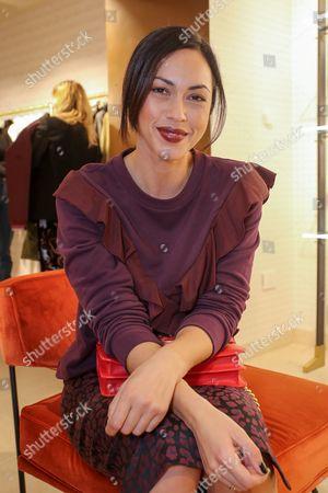 Debora Monteiro