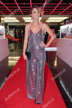 Stock Picture of Leonor Poeiras