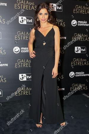 Stock Photo of Teresa Tavares