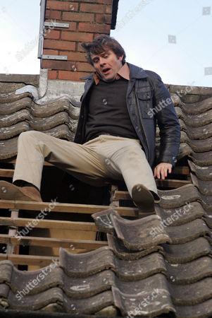 'The Royal'   TV   Series 6 Dr Mike Banner (Sam Callis)