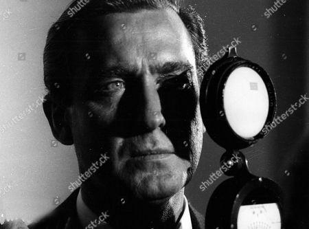 'The Ipcress File'   Film Guy Doleman