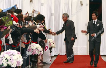 Editorial image of South Korea Cinema - Dec 2011