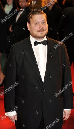 Editorial image of Britain Cinema - Jan 2012