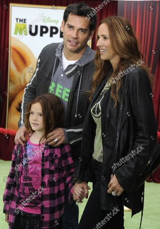 Editorial picture of Usa Film Premiere - Nov 2011