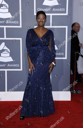 Editorial photo of Usa Grammy Awards 2012 - Feb 2012