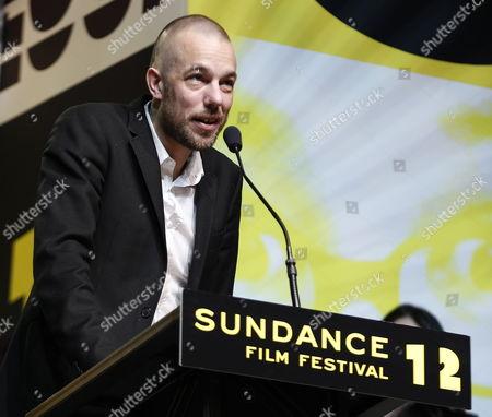 Editorial photo of Usa Sundance Film Festival 2012 - Jan 2012