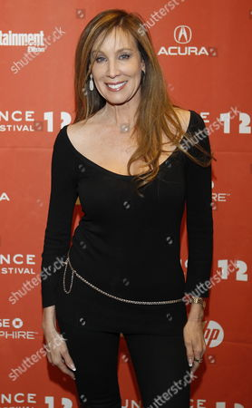 Us Film Producer Cindy Cowan Arrives For the Premier of the Movie 'Red Lights' at the 2012 Sundance Film Festival in Park City Utah Usa 20 January 2012 the Festival Runs From the 19 - 29 January 2012 in Park City United States Park City