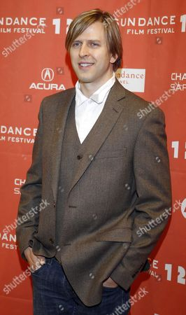Us Actor Jayce Bartok Arrives For the Premiere of the Movie 'Price Check' at the 2012 Sundance Film Festival in Park City Utah Usa 25 January 2012 the Festival Runs From 19 to 29 January United States Park City