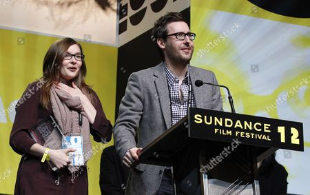 Editorial image of Usa Sundance Film Festival 2012 - Jan 2012