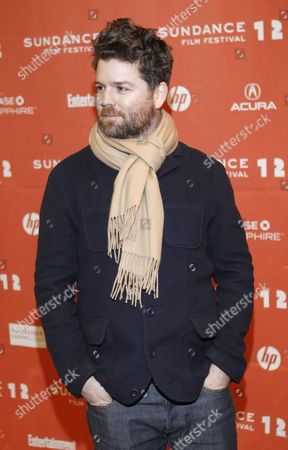 Us Director Christopher Neil Arrives For the Premier of the Movie 'Goats' at the 2012 Sundance Film Festival in Park City Utah Usa 24 January 2012 the Festival Runs From the 19 to 29 of January in Park City United States Park City