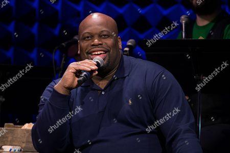 Morris Robinson (OPERA SINGER BASS)