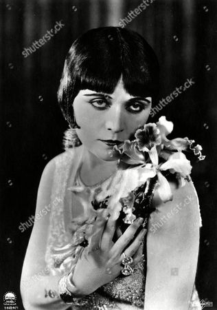 Pola Negri (appolonia Chalupek) Polish-born Actress Who Went to Hollywood in the 1920s and Was Successful in Silent Films 1897 - 1987