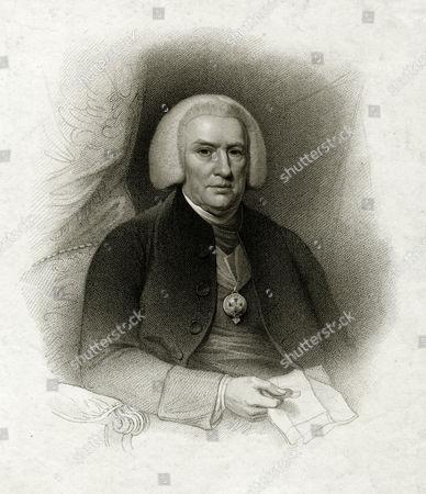 John Douglas Lord Bishop of Salisbury 1721 - 1807