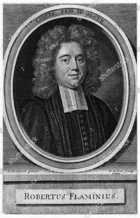 Robert Fleming Scottish Pastor Working in Holland 1630 - 1694