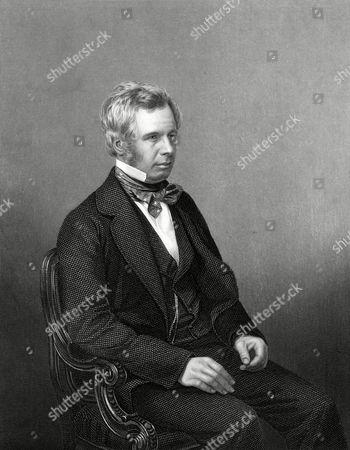 Peter John Locke King Statesman and Legal Reformer 1811 - 1885