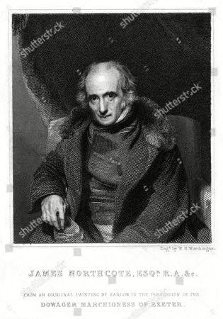 James Northcote Artist 1746 - 1831