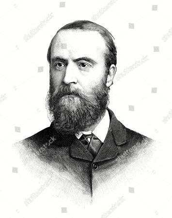 Charles Stewart Parnell Irish Statesman 1846 - 1891