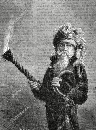 William Price Welsh Druid and Eccentric Enthusiast For Cremation ; Tried For Cremating His Son Acquitted ; Had Another Son in His 80s 1804? - 1893