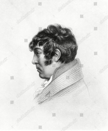 Walter Savage Landor - British Poet Dramatist and Prose Writer 1785 - 1864