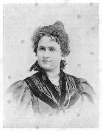 Doctor Maria Montessori (1870-1952) Italian Medical and Educator First Woman in Italy to Obtain A Medical Degree ; Pioneered Child Education Methods