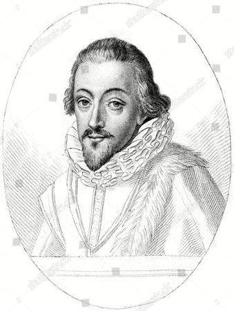 Robert Cecil 1st Earl of Salisbury and 1st Viscount Cranborne Statesman and Lord Treasurer 1563 - 1612