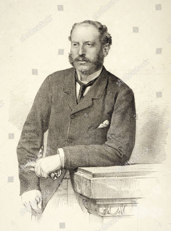 Lord Henry Arthur George Somerset Younger Son Duke of Beaufort Head of Stables For Edward Prince of Wales Implicated 1889 in Cleveland St Scandal (sex with Boys) Fled Country ; 1851 - 1926