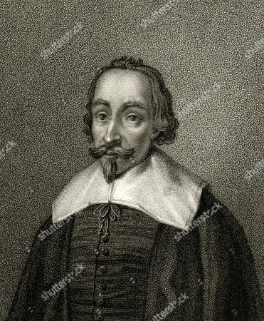William Fiennes First Viscount Saye & Sele Devious Statesman Who Was Known As 'Old Subtlety' 1582 - 1662