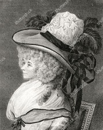 Hannah Cowley Dramatist and Connoisseur of Hats 1743 - 1809