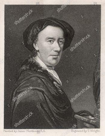 James Ferguson Scientist Fellow of the Royal Society 1710 - 1776