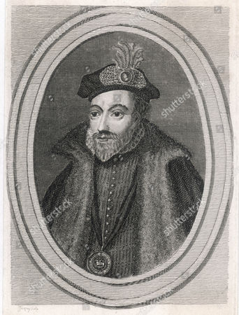 Duke of Northumberland and Earl of Warwick John Dudley English Statesman and Soldier 1502 - 1553