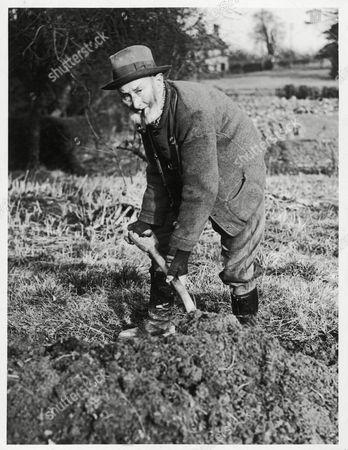 Countryman Digging circa 1930