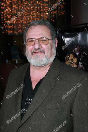 Writer John Milius