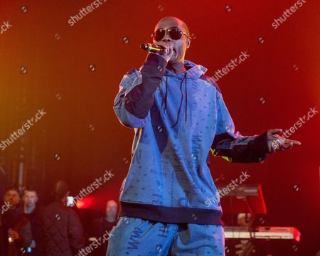 Bone Thugs-N-Harmony - Stanley Howse