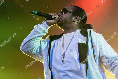 Bone Thugs-N-Harmony - Charles C. Scruggs