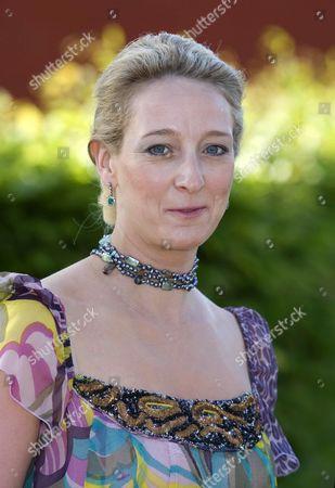 Princess Alexandra Rosemarie Ingrid Benedikte of Sayn-Wittgenstein-Berleburg, Countess of Pfeil