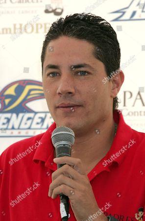 Fernando del Rincon