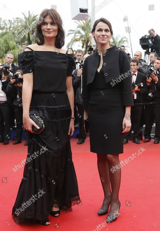 Editorial image of France Cannes Film Festival 2012 - May 2012