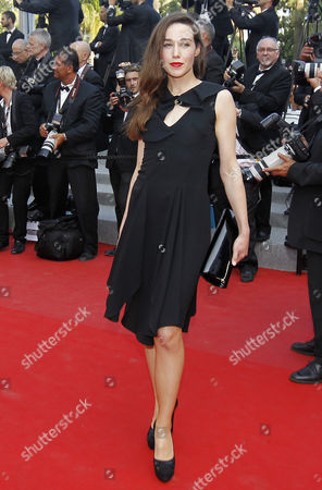 Kosovan Actress Arta Dobroshi Arrives For the Screening of 'Mud' During the 65th Cannes Film Festival in Cannes France 26 May 2012 the Movie is Presented in the Official Competition of the Festival Which Runs From 16 to 27 May # France Cannes
