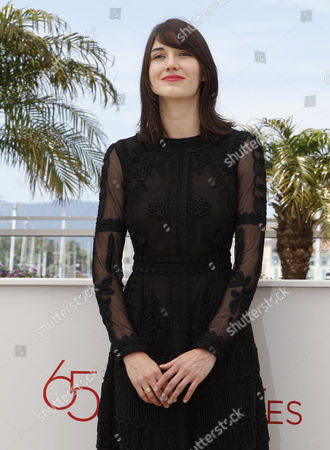 Actress Nathalia Acevedo Poses During the Photocall For 'Post Tenebras Lux' at the 65th Cannes Film Festival in Cannes France 24 May 2012 the Movie is Presented in the Official Competition of the Festival Which Runs From 16 to 27 May France Cannes