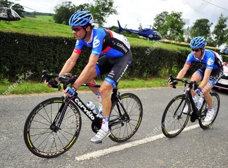 Editorial picture of France Cycling Tour De France 2012 - Jul 2012