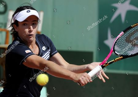 Editorial photo of France Tennis French Open 2012 Grand Slam - May 2012