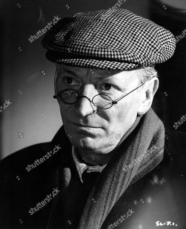 'This Sporting Life'   Film William Hartnell