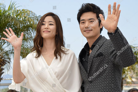 Editorial photo of 65th Cannes Film Festival - Do-Nui Mat Photocall, France - 26 May 2012
