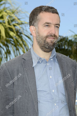 Screenwriter and Director David Mcmahon Poses During the Photocall For 'The Central Park Five' at the 65th Cannes Film Festival in Cannes France 24 May 2012 the Movie is Presented in the 'Special Screenings' Section of the Festival Which Runs From 16 to 27 May France Cannes