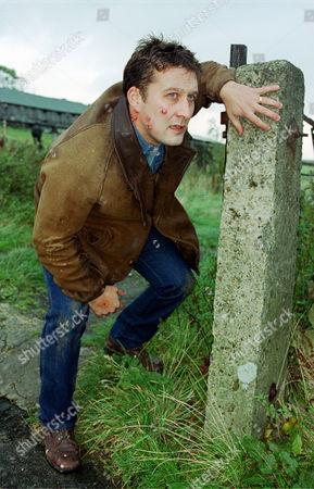 'Wokenwell'   TV.  Series 1 Episode 6 Ian Burfield