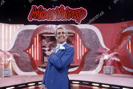 'Mouthtrap'   TV Don Maclean
