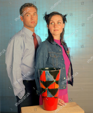 'Blue Dove'   TV Paul Nicholls and Esther Hall
