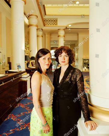 'Blue Dove'   TV Esther Hall with Anna Chancellor