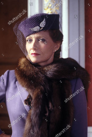 'Brideshead Revisited' TV programme - Stephane Audran