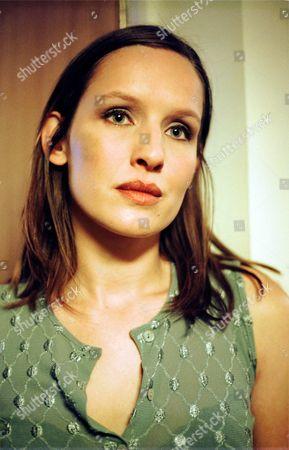 'Blue Murder'   TV Claire Cox